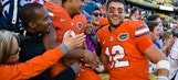 No. 13 Florida looks to follow big win with more consistency