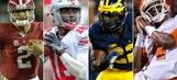Woodshed Top 20 college football rankings: Week 12