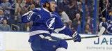 Tampa Bay Lightning re-sign Nikita Kucherov to three-year deal