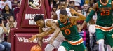 Sheldon McClellan, Miami hold off FSU rally in intrastate showdown