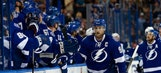 Lightning win in shootout after blowing 3-goal lead vs. Jets
