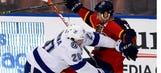 Lightning recall defenseman Matt Taormina