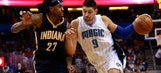 It's close again, but Magic unable to get by Pacers