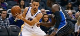 Light your money on fire before you bet against Steph Curry for MVP