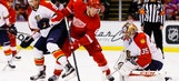 Pavel Datsyuk scores 2 in 3rd as Red Wings blank Panthers 3-0