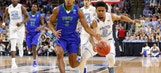 Florida Gulf Coast makes it interesting, falls short of upset against UNC