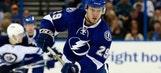 Lightning recall Slater Koekkoek, Joel Vermin from Syracuse