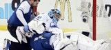 Lightning goalie Ben Bishop feeling better but uncertain for Game 2
