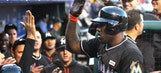Marlins take opener from Phillies for 3rd straight victory