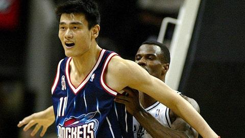 Houston Rockets