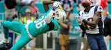 Tony Lippett looking to catch starting DB job with Dolphins