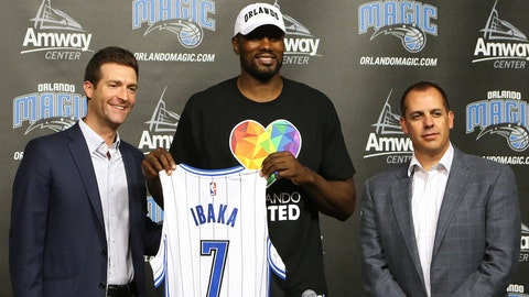Orlando Magic (25)
