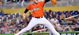 Jose Fernandez outduels Matt Harvey, Mets