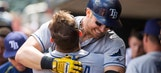 Longoria and Morrison have multi HR games in win over Twins