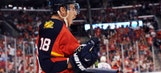 Panthers lock down Reilly Smith with 5-year extension