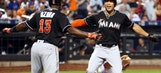 Marlins in hunt, but not satisfied as they begin second half