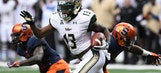 USF puts offense on display in victory over Syracuse