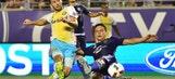 Orlando City sunk by Ola Kamara's 2 goals in loss to Columbus Crew
