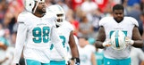Adam Gase says 'Almost isn't good enough' for Dolphins