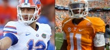 Florida Gators at Tennessee Volunteers game preview