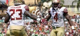Dalvin Cook helps FSU bounce back with big win over USF