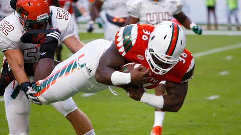 Sept. 3: Can-do Canes