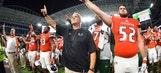 Miami focused on improvement after stellar season opener
