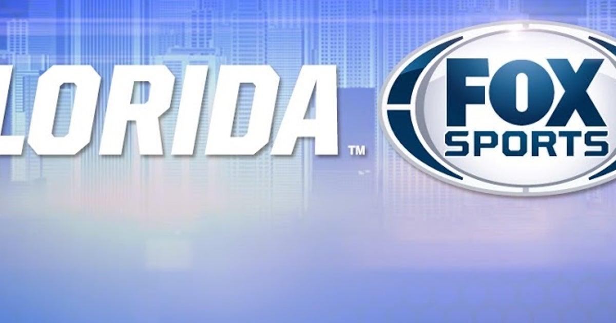Fox Sports Florida Fox Sports Sun Alternate Channel