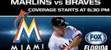 Atlanta Braves at Miami Marlins game preview