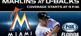 Miami Marlins at Arizona Diamondbacks game preview