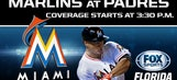 Miami Marlins at San Diego Padres game preview