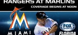 Miami Marlins Game Day Chatter