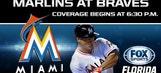 Miami Marlins at Atlanta Braves game preview