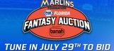 2014 FOX Sports Florida Fantasy Auction