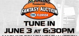 Tune in: Marlins Fantasy Auction on June 3 at 6:30 p.m.