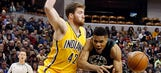 Pacers recall Whittington from Mad Ants