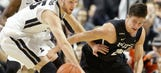 Butler drops fourth straight vs. ranked foe, 71-68 to Providence