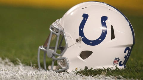 Indianapolis Colts: 1957
