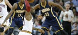 George's return, Turner's emergence have Pacers dreaming of future