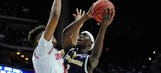 Hoosiers open tourney run with 99-74 win over Chattanooga