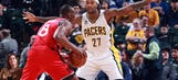 Pacers fall to 1-7 in OT this season with 101-94 loss to Raptors