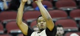 Purdue suspends junior forward Basil Smotherman