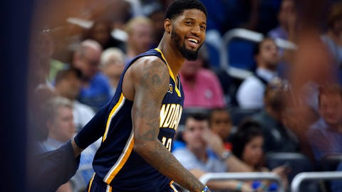 Indiana Pacers: How little the Pacers matter at this point