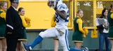 Colts start fast, beat Packers 31-26