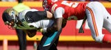 Chiefs LB Ford is silencing the doubters