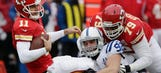 Three painful questions from Sunday's Chiefs letdown (none of which bring holiday cheer)