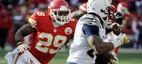 Playoff shot or not, Week 17 matchup still will mean more to Chargers than Chiefs