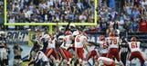 Chiefs fans hoping — praying — Succop's late miss at San Diego isn't a sign of things to come