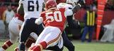 Houston's return could make Chiefs' defense a terror again