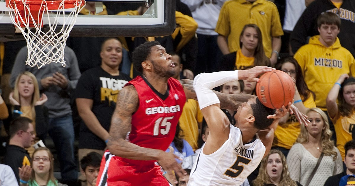 check out c481a 447d2 Mizzou gets a healthy dose of reality in upset loss to ...